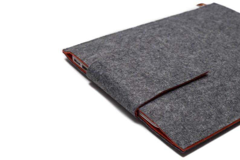 MacBook Air 2020 Sleeve Simple MacBook Laptop Sleeve MacBook Pro Cover