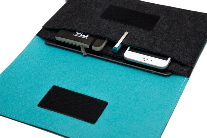 New 2021 11/12.9 iPad Pro Sleeve iPad image 1