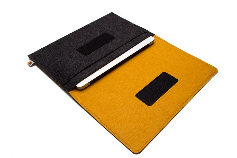 13 MacBook Pro Case Custom Size Bag 16 MacBook Pro Felt Cover MacBook Air Sleeve