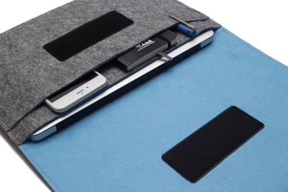MacBook Organizer 13, MacBook Air/Pro Cover Retina Case, 12
