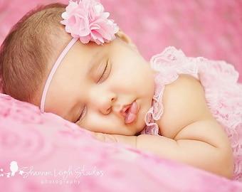 Everyday Headband For Baby Newborn Headbands Tiny Baby Headband Baby  Headband Baby Headbands And Bows Flower Headband Newborn Photo Prop c298804e086