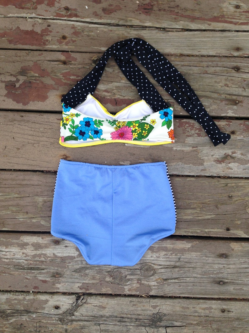 Infants Girls Roxy Bathing Suit Toddlers