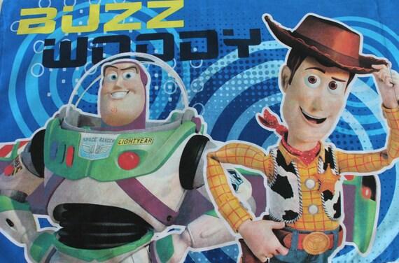 Disney Toy Story Pillowcase