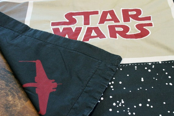 Star Wars Pillow Sham