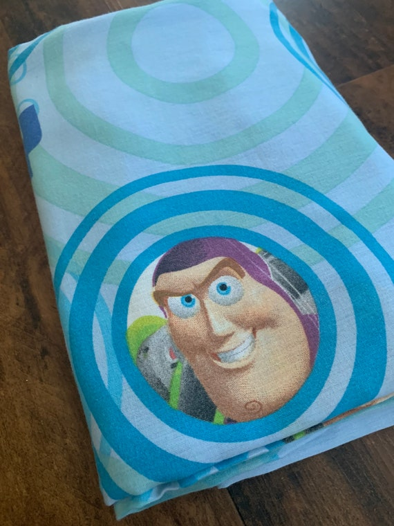 Disney Toy Story Bed Sheet