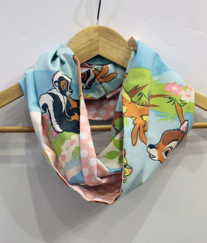 Children/'s Disney Classics Bambi Backpack