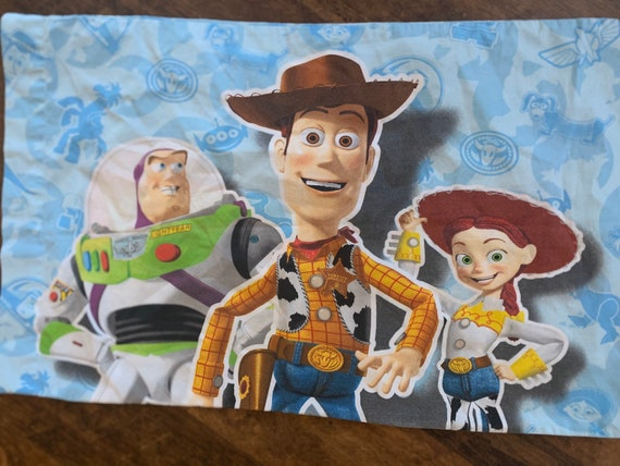 Disney Toy Story Pillowcase