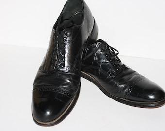 f451d4e1c2dee Stacy adams shoes | Etsy