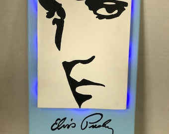 Elvis Presley Sign