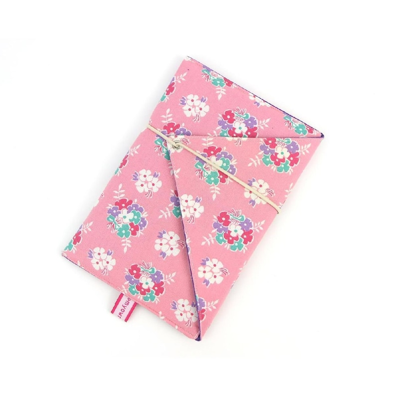 Washable SALE Protective Case Case for eBook Reader Design: Flowers Sleeve Fits For Kindle Bookeen Tolino