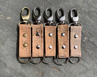holders and key fobs
