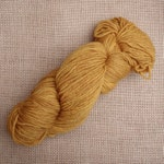 """Hand dyed British Bluefaced Leicester Double Knit yarn in """"Ceres"""""""