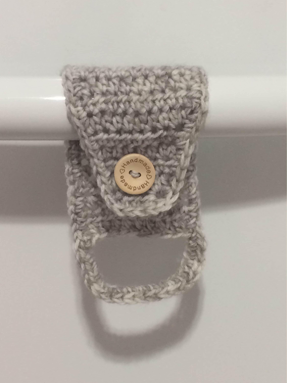 Towel Holder Towel Ring Towel Topper Kitchen Towel Holder