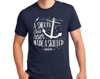 Sailors TShirt for Boating