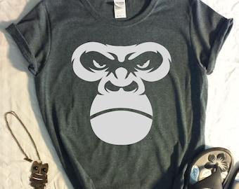 Gorilla T-Shirt for Women
