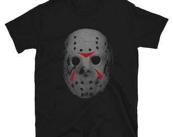 Horror Movie Killer Unisex T-Shirt