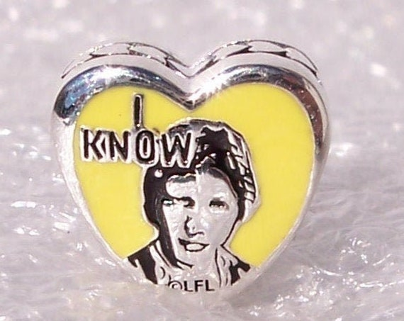 STAR WARS, Pandora Disney, Parks Exclusive, Han Solo, Princess Leia, Movie,Galaxys Edge, Force Be With You,Bracelet Charm, 925, Enamel,Heart