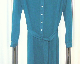 Vintage Dress by Frankie Welch Dress,Retro. Women's Clothing,Dress
