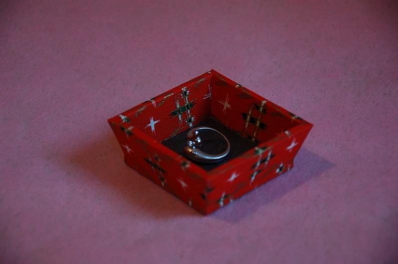 Mini Jewelry Dish