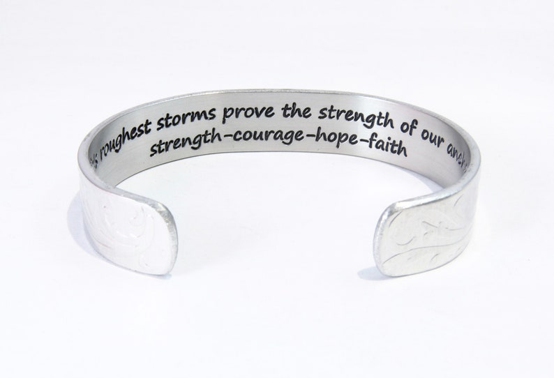 READY TO SHIP  Encouragement Gifts  Addiction Recovery  image 0