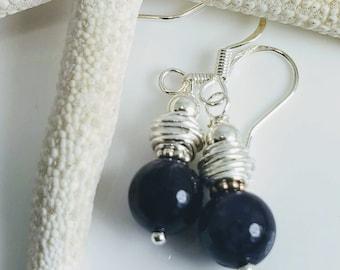 Amethyst Semi-Precious Gemstones, February Birthstone #988