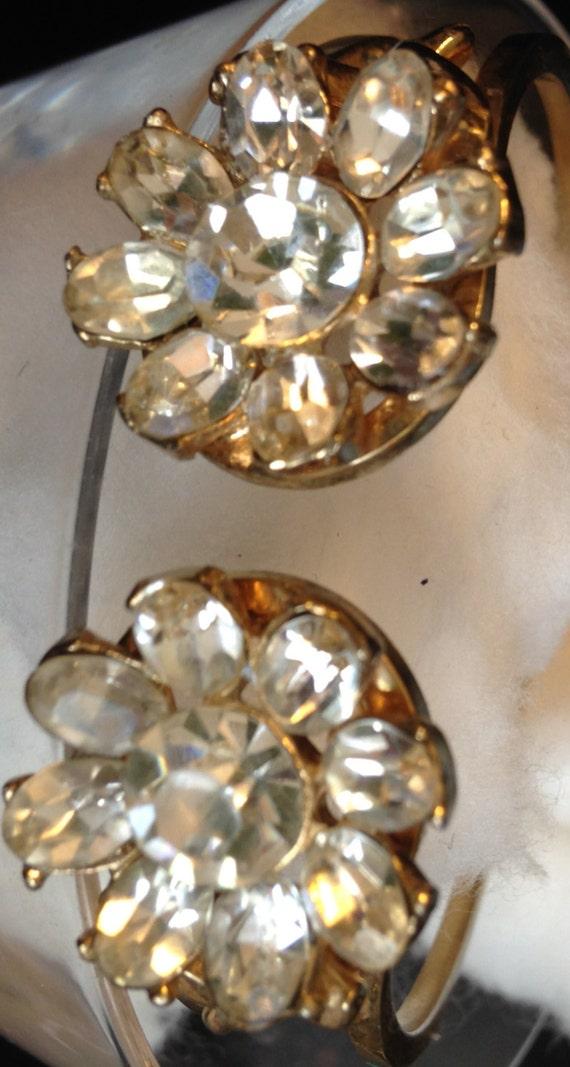 Caja Marco Cristales reducido bodas 20 Cuentas Diamante-Pedrería Diamante