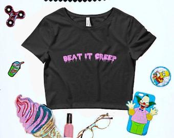 Beat it creep Crop