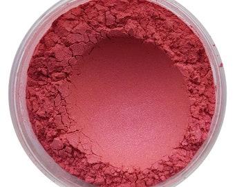 Spellbound - Pink Loose Pigment 10g sifter jar loose shimmer pigment makeup
