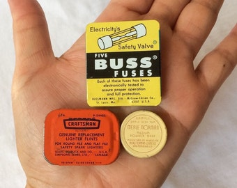 Orange fuse box   EtsyEtsy