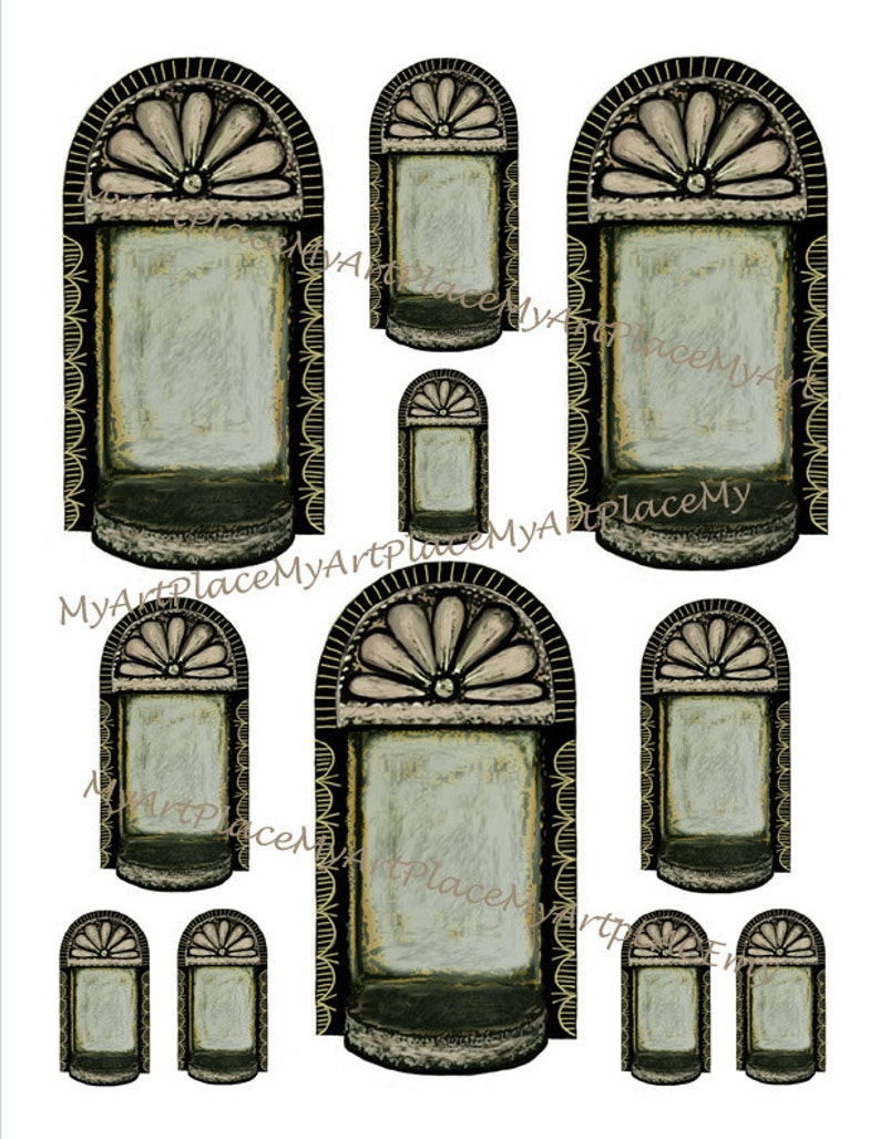 mexican style picture frames picture frame ideas rh formalbibs com