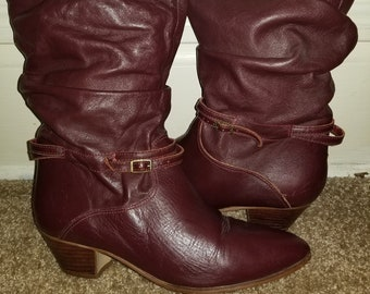 Stiefel made made made in brazil   Etsy 96ecfb