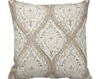 neutral pillows, grey beige pillows, pillow covers, couch pillows, decorative pillows, throw pillows, pillow sets, euro shams, beige pillows