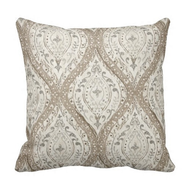 Swell Neutral Pillows Grey Beige Pillows Pillow Covers Couch Pillows Decorative Pillows Throw Pillows Pillow Sets Euro Shams Beige Pillows Ocoug Best Dining Table And Chair Ideas Images Ocougorg