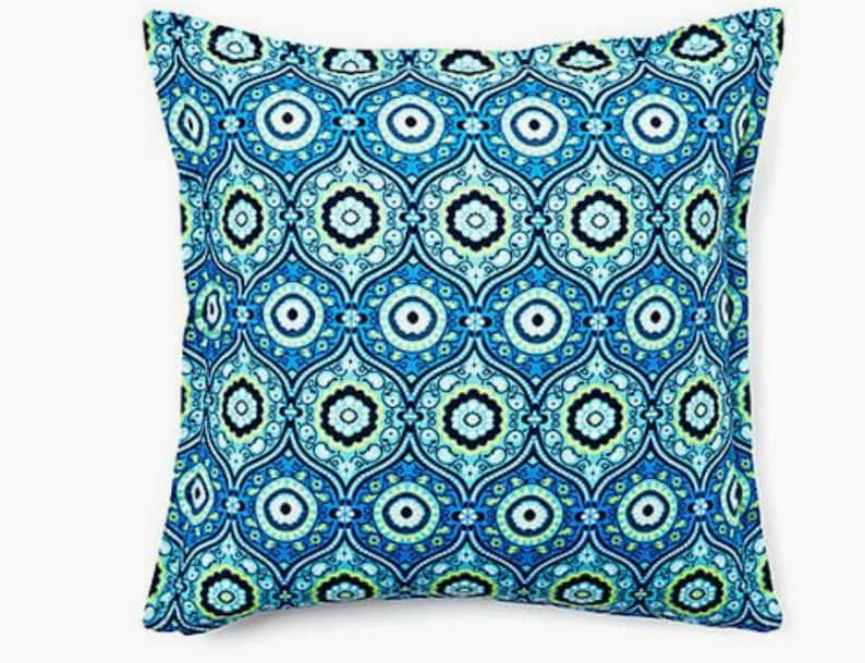 Swell Blue Pillows Pillow Cover Pillows For Couch 12X12 14X14 12X18 Chair Pillow Blue White Pillows Blue Home Decor Large Lumbar Kid Pillow Evergreenethics Interior Chair Design Evergreenethicsorg
