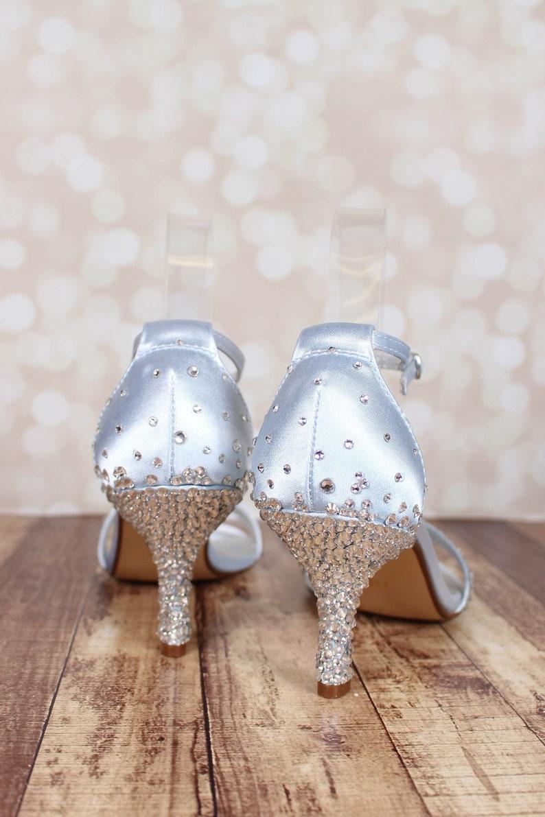 db34a6f0798 Wedding Shoes Blue Wedding Shoes Something Blue Shoes