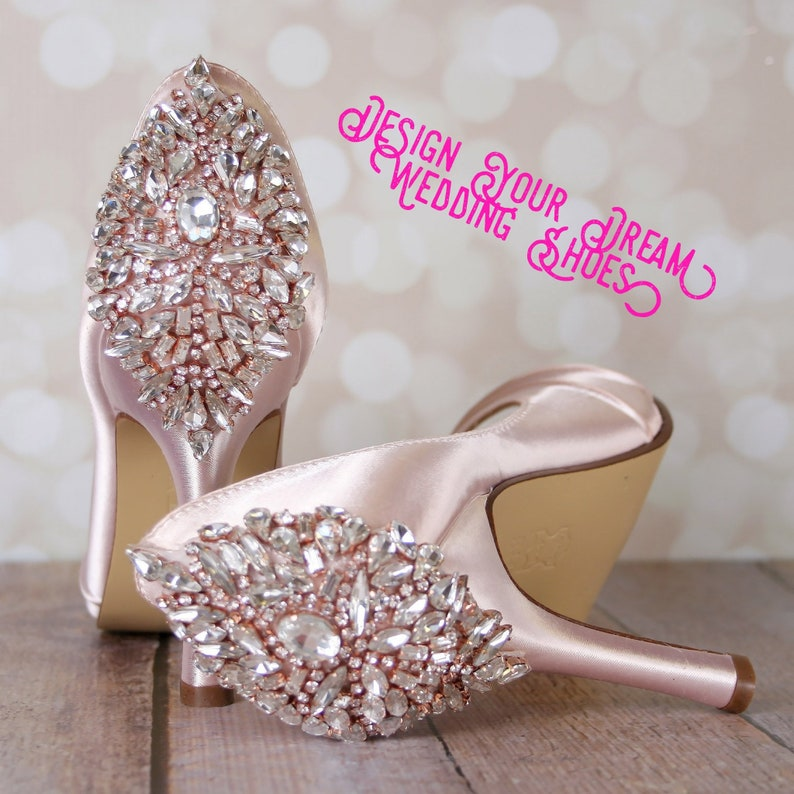 68fa67638870 Wedding Shoes Custom Wedding Shoes Wedding Shoes for Bride