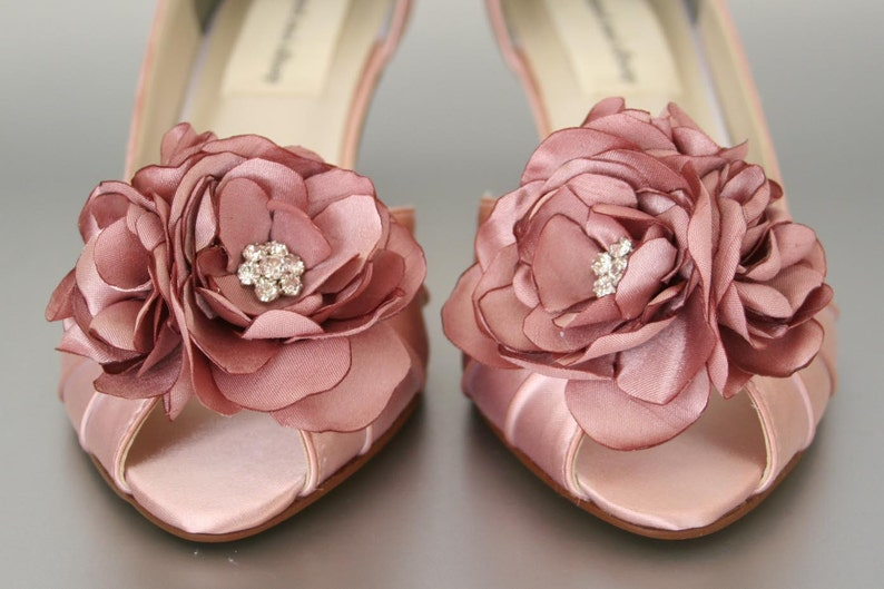 4bad30fa690 Wedding Shoes Bridal Heels Pink Wedding Shoes Pink Wedding