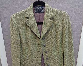 Vintage Robert Kirk Ltd San Francisco Jacket