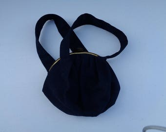 Ingber 1920's to 1930's Purse