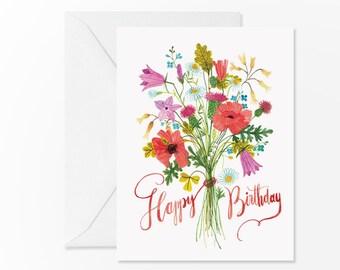 Happy Birhday card