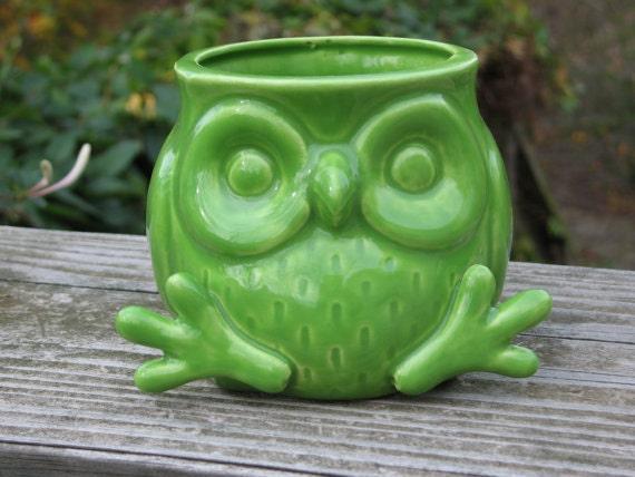 Fini, la Coupe du hibou, chouette Mug, tasse à oiseau, choix de céramique, vernis de sécurité de nourriture, couleur, tasse à café, fini, émaillée