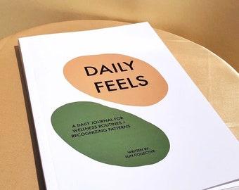 daily feels workbook