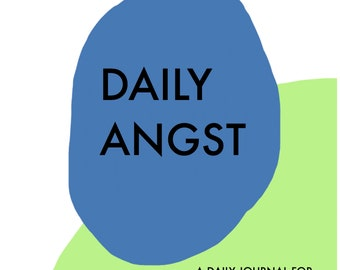 daily angst workbook