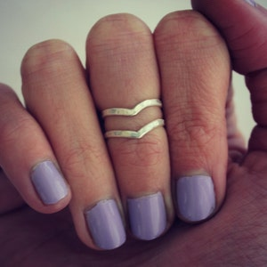 galaxy blue midi ring  armor ring blue harlequin knuckle ring nail ring claw ring ring  vampire goth victorian moon goddess pagan boho gypsy