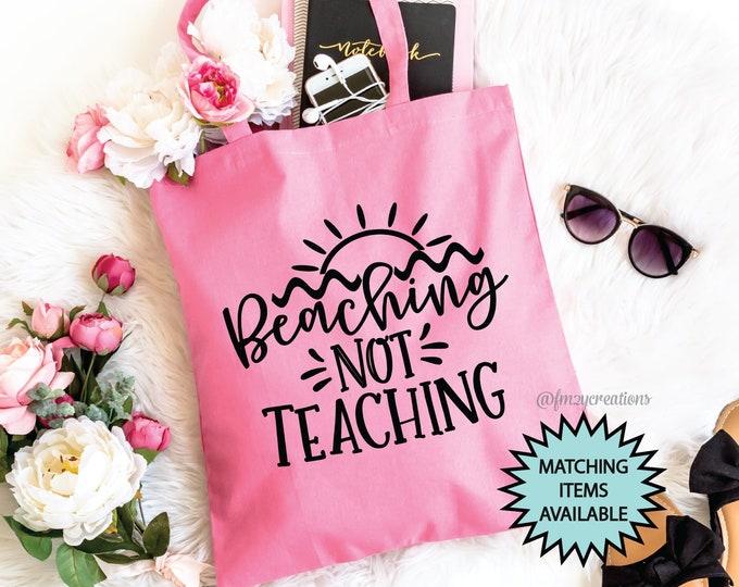 TEACHER | END of SCHOOL