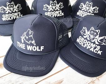 FLOPPY & TRUCKER | HATS
