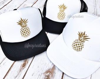 a13eff0efc76d Pineapple hat