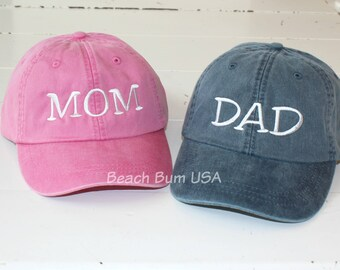 b35aea6e13b Mom and dad hats