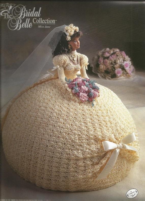 Barbie Doll Wedding Dress