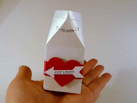 Mini milk carton set of 10 party favors gift boxes diy kit mini milk carton set of 10 party favors gift boxes diy kit heart got love wedding shower favors from cardsong on etsy studio solutioingenieria Gallery